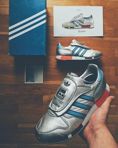 f0dd19a00e86f 66 Best Sneakers  adidas Micropacer images in 2019