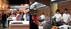 FLASH OF GENIUS - Milan design week 2014 by Antonella Mignacca | INTO THE FOOD, via Behance