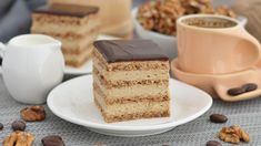 Mousse Cake, Cake Cookies, Tiramisu, Gluten Free, Cooking Recipes, Ethnic Recipes, Desserts, Youtube, Cubes
