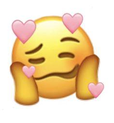 Emoji Wallpaper Iphone, Cute Emoji Wallpaper, Cute Cartoon Wallpapers, Animes Wallpapers, Aesthetic Iphone Wallpaper, Disney Wallpaper, Emoji Images, Emoji Pictures, Emoji Stickers