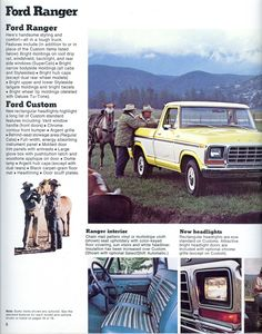 1979 ranger: My brother had a 78 I loved these old Ford trucks. 1979 Ford Truck, Ford Pickup Trucks, Chevy Trucks, Lifted Trucks, Lifted Ford, Ford Bronco, Vintage Trucks, Old Trucks, Classic Ford Trucks