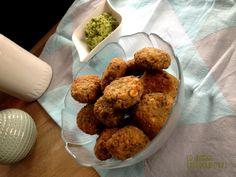 Battle Food #37 = Délices d'ailleurs : Falafels au four et houmous de petits… Falafels, Four, Ethnic Recipes, Passion, Blog, Hummus, Snap Peas, Battle, Kitchens