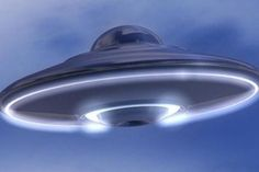 Residents of Maykop became witnesses of the UFO