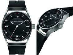 """God Save the Queen and all: Porsche Design """"1.919 Collection"""" Watch #porschedesign #watches"""