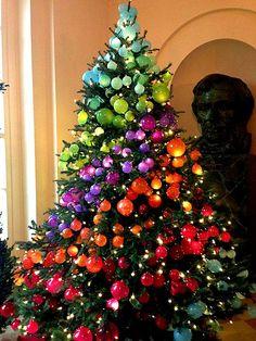 DIY décorer son sapin de Noël