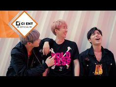 [Double S 301(더블에스301)] - 아하(AH-HA) (MUSIC VIDEO) - YouTube