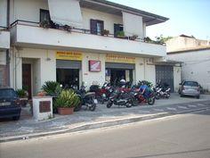 Mondo Moto Racing - SS Cosma E Damiano, Lazio