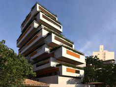 ARQ!BACANA - Arq! aqui - ISAY WEINFELD - Os melhores projetos da arquitetura nacional.