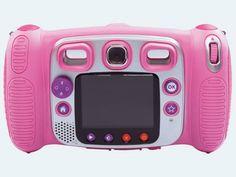 Vtech, Kidizoom Duo Kamera pink