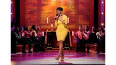 PRESSClip: bet.com singer Jessica Reedy styled by love collins