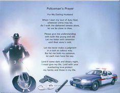 1000 images about policeman prayer on pinterest police