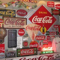 Coca cola factory, Atlanta, Georgia - World of coca cola. USA Road Trip #DeepSouth