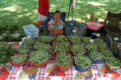 Bookmark this list of southeastern Wisconsin farmers markets for 2015.
