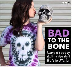 I actually have some tie dye stuff.  This is pretty awesome. @Chantel Waterbury Waterbury Waterbury Labra