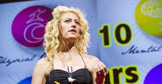 """In a special TED Talk, """"The game that can give you 10 extra years of life,"""" Dr. Jane McGonigal speaks about how her struggle to overcome the effects of a crippling concussion eventually led her to create SuperBetter."""