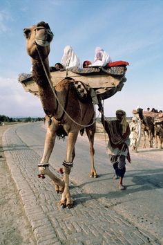A camel ride in Balochistan, Pakistan. Balochistan, is one of the four provinces of Pakistan, located in the southwestern region of the country. Its provincial capital and largest city is Quetta.