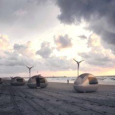 Ecocapsule Portable House | HiConsumption ECOCAPSULE | …