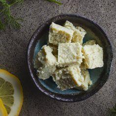 Macadamia Dill Cheese