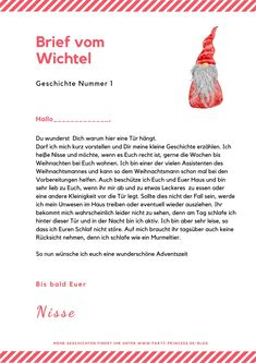 """Imp door Do-it-yourself instructions> With imp letters to read out - Mit Wichtelbriefen zum Vorlesen""""> Imp door Do-it-yourself instructions> With imp letters to read - Diy Christmas Gifts For Boyfriend, Diy Gifts For Girlfriend, Diy Gifts For Dad, Diy Gifts For Friends, Boyfriend Gifts, Christmas Diy, Xmas, Anniversary Gifts For Parents, Maila"""