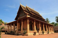 Experience more of Laos with this trip on the Eid. Contact us for more information and for your reservations. http://www.vipagent.ae/en_US/laos-highlights/ #laos #eid #trip #vacation #holiday #travel