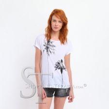 Дамска тениска PAM