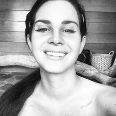 Instagram photo by Lana Del Rey • Jan 14, 2016 at 2:19 PM