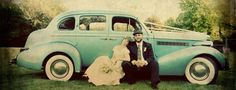 Vintage wedding. Can I get married again so I can do this?