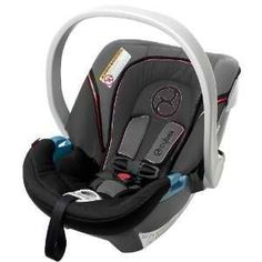Check out Cybex Aton Car Seat on weeSpring, where parents can get trusted advice on what they need for their family.