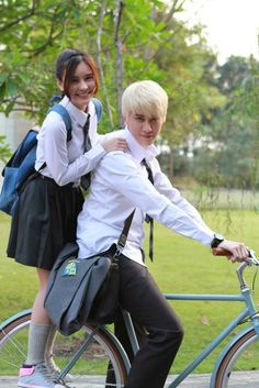 kiss-me Thailand drama - Google Search