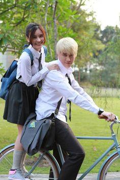 kiss-me Thailand drama - Google Search