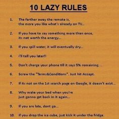 Lazy People Quotes on Pinterest   Funny, Lazy People Humor and People