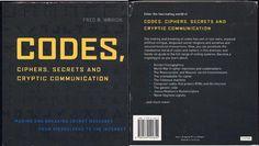 BOOK OF CODES CIPHERS SECRET COMMUNICATIONS
