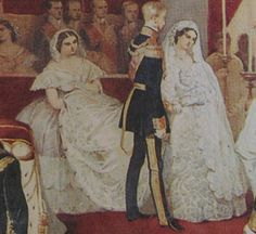 Maximilian and Charlotte's wedding