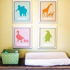 Montessori Bedroom, Gallery Wall, Frame, Home Decor, Picture Frame, Decoration Home, Room Decor, Frames, Home Interior Design