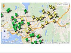Oslo-skolene og Nasjonale prøver, ungdomstrinnet http://luftskip.blogspot.no/2014/12/nasjonale-prver-se-resultatene-for-oslo.html