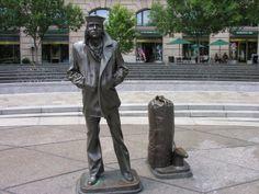 US Navy Memorial, Washington, DC