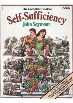 The Complete Book of Self-Sufficiency – Free PDF I have the Dutch version at home, but they don't sell them anymore, but it is highly informative WORTH READING! Because this covers about 75 to of being self sufficient in lots of ways Homestead Survival, Survival Prepping, Survival Skills, Survival Gear, Survival Stuff, Survival Shelter, Survival Equipment, Outdoor Survival, Natural Living