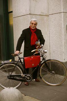 French Sampler: Elegant Cycling