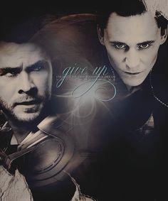 Tom Hiddleston or Loki