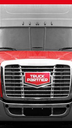 Truck Partner on merkki laadusta