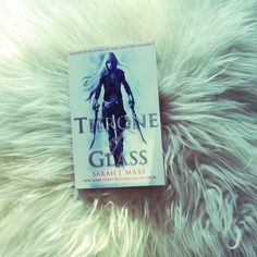 Throne of Glass by Sarah J Maas - what a great series.   If you are after a storyline pioneered by a kickass, feisty female protagonist who sticks it to all lines of authority in an enchanted, magical fantasy world then this is your choice. To see more detail check out the book review of the series at booksnbubs.com Female Protagonist, Sarah J Maas, Throne Of Glass, Heart And Mind, Fantasy World, Book Reviews, Bestselling Author, Enchanted, The Book
