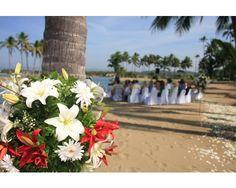 Wyndham Grand, Isla Navidad Resort #bodas #playa #México