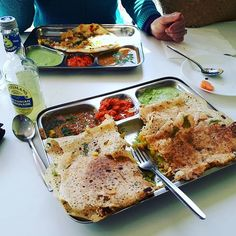 The best thing about first aid training - it means dosas for lunch! #britishredcross #firstaidtraining #highwycombe #dosaspecialhighwycombe #gothere