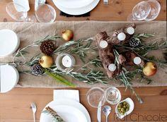 3 mesas, 3 estilos ¿cuál es el tuyo?
