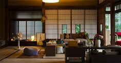 Depending on the season so house | to ask the MUJI meets IDEE abode and | Muji
