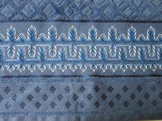 Toalha de Rosto feito em Vagonite | Bordados Labiapari | Elo7