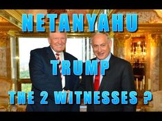 INTERESTING -  Published on Jun 5, 2017  - Benjamin NETANYAHU was Predicted by Enoch | 58 CODE-  58 is a number closely related to the End Times, Donald Trump & Benjamin Netanyahu. Find out why.