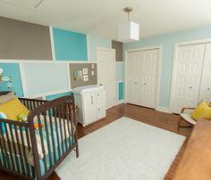 N Design Interieur  Baby boy bedroom