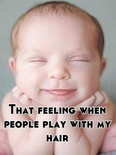 The best feeling ever… and I'm pretty sure this is the cutest picture I've seen in my life