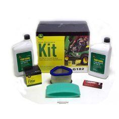 John Deere Home Maintenance Kit for STX30, STX38 and STX46 | RunGreen.com